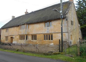 Thumbnail 3 bed cottage to rent in Middle Street, Bower Hinton, Martock