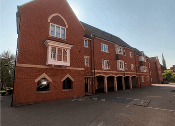 2 bed flat for sale in St Marys, Wantage, Oxfordshire OX12