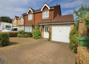 Thumbnail 4 bed semi-detached house for sale in Felton Close, Turnford, Broxbourne, Herts