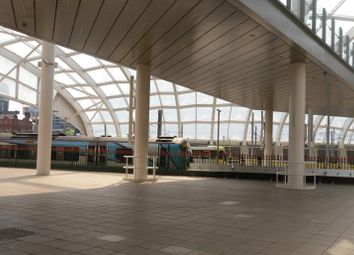 Thumbnail Retail premises to let in Manchester Victoria Railway Station, Station Approach, Manchester, Greater Manchester
