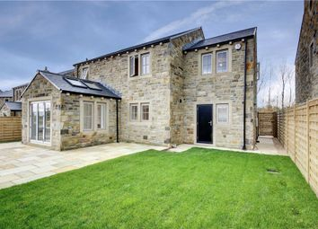 Thumbnail 4 bed detached house for sale in Higher Raikes Close (Plot 48), Skipton, North Yorkshire