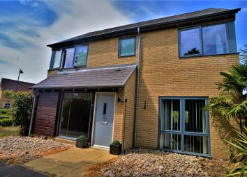 Thumbnail 4 bed detached house to rent in Eastview, St. Marys Island, Chatham