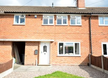 Thumbnail 3 bedroom terraced house for sale in Romsley Road, Bartley Green, Birmingham