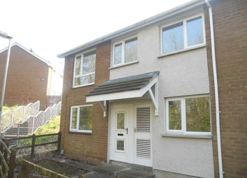 Thumbnail 3 bedroom terraced house for sale in Adare Park, Newtownabbey