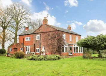 Thumbnail 4 bed property for sale in Northorpe, Donington, Spalding