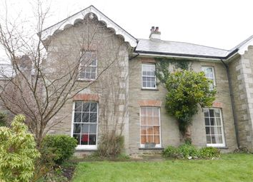 Thumbnail 5 bed semi-detached house for sale in Restormel Road, Lostwithiel, Cornwall