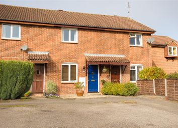 Thumbnail 2 bed terraced house to rent in Grasslands, Aylesbury