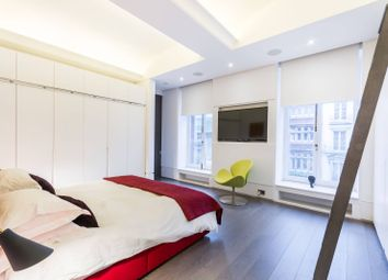 Thumbnail 2 bed flat for sale in Whitehall, St James's