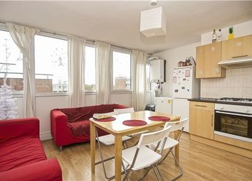 Thumbnail 4 bed flat for sale in Ibsley Gardens, Putney, London