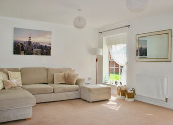 Thumbnail 2 bed flat for sale in Keepers Cottage Lane, Medway
