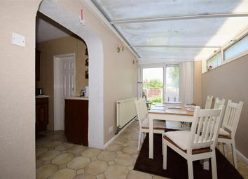 Thumbnail 3 bed end terrace house for sale in Sewardstone Road, Chingford, London