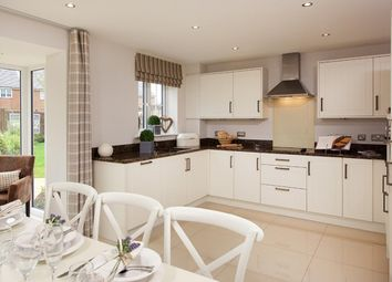 "Thumbnail 4 bedroom detached house for sale in ""Guisborough"" at Hampton Dene Road, Hereford"