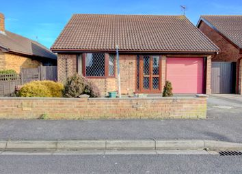 Thumbnail 2 bed bungalow for sale in St. Margarets Avenue, Skegness