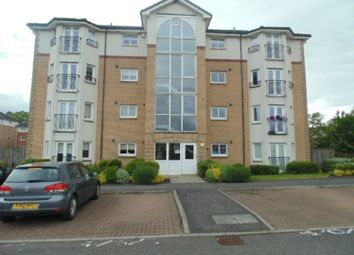 Thumbnail 2 bed flat to rent in Highgrove Court, Renfrew