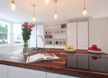 Thumbnail 4 bed terraced house to rent in New Kings Road, Fulham, London