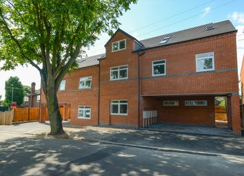 Thumbnail 2 bed flat to rent in Beckinsale Court, Carlton, Nottingham