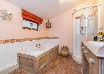 Thumbnail 3 bed property for sale in Melton Road, Burton-On-The-Wolds, Loughborough
