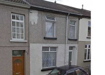 Thumbnail 4 bed terraced house to rent in Amberton Place, Merthyr Tydfil