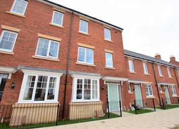 Thumbnail Terraced house to rent in The Boulevard, Canton