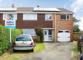 Thumbnail 5 bed semi-detached house for sale in Royston Gardens, St. Margarets-At-Cliffe, Dover