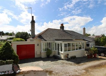 Thumbnail 2 bed bungalow for sale in Roselea, The Pasture, Milnthorpe