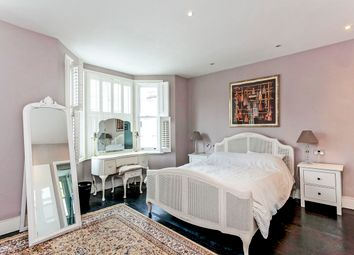 Thumbnail 5 bed terraced house to rent in Sugden Road, Battersea, London
