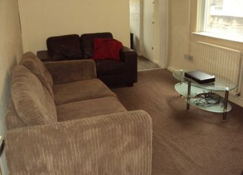 Thumbnail 5 bed terraced house to rent in Banff Road, Rusholme