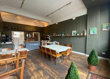 Thumbnail Restaurant/cafe for sale in Dalkeith Road, Edinburgh