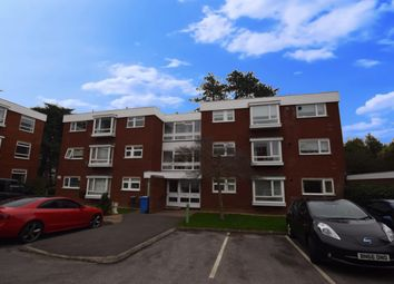 Thumbnail 2 bed flat for sale in Park Road, Solihull