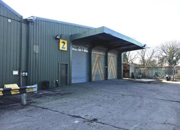Thumbnail Light industrial for sale in Unit 2, Stonestile Business Park, Stonestile Road, Headcorn, Kent
