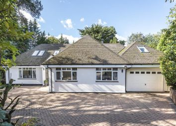 Thumbnail 5 bed detached house to rent in Gorse Hill Lane, Virginia Water