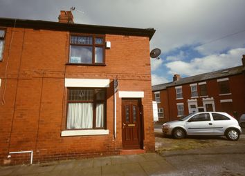 Thumbnail 2 bed end terrace house for sale in Albatros Street, Preston