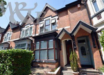 3 bed terraced house for sale in Kings Road, Erdington, Birmingham B23