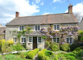 Thumbnail 4 bed property for sale in Queen Camel, Somerset