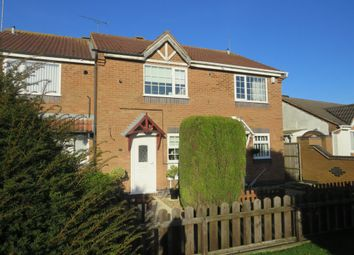2 bed terraced house for sale in Swithland Close, Markfield LE67