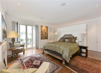 Thumbnail 3 bed flat for sale in Queens Gate Gardens, London