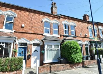 Thumbnail 3 bedroom terraced house to rent in Bond Street, Stirchley, Birmingham