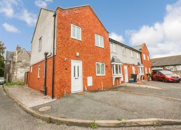 Thumbnail 2 bed end terrace house for sale in The Gardens, Abergele