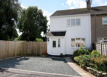Thumbnail 2 bed semi-detached house for sale in Almond Road, Ulverston