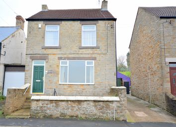Thumbnail 3 bed detached house for sale in Low Etherley, Bishop Auckland