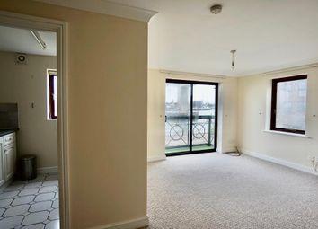 Mitchell Close, Woolston, Southampton SO19. 2 bed flat