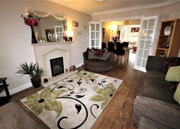 Thumbnail 4 bed detached house for sale in Conway Close, York