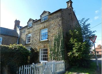 Thumbnail 4 bedroom town house to rent in The Green, Byfield, Daventry