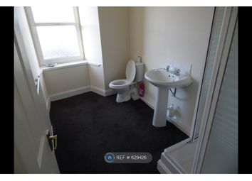 Thumbnail 4 bedroom end terrace house to rent in Galvelmore St, Crieff