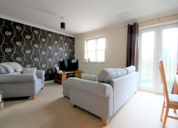 Thumbnail 2 bed flat to rent in Aberford Road, Oulton, Leeds