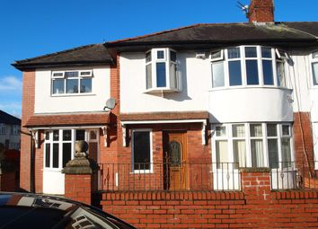 Thumbnail 4 bedroom semi-detached house to rent in Cavendish Drive, Ribbleton, Preston