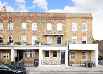 Thumbnail 3 bedroom flat for sale in 119 Railton Road, London