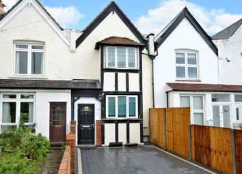 Thumbnail 2 bed terraced house for sale in Priory Lane, West Molesey