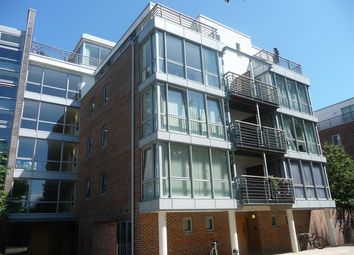 Thumbnail Studio to rent in Richmond House, Bonfire Corner, Portsmouth