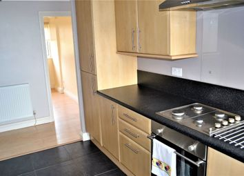 Thumbnail 2 bedroom flat to rent in Sherbourne Road, Sebastopol, Pontypool